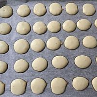 蛋白饼干的做法图解9