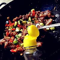 干煸麻辣排骨-----冬季开胃菜的做法图解17