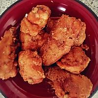 韩式炸鸡的做法图解3