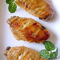 新奥尔良烤翅的做法图解4