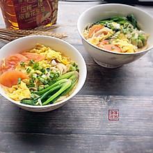#多力金牌大厨带回家-北京站#番茄鸡蛋面