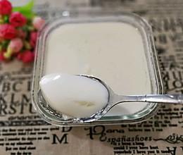 电饭煲做【酸奶】的做法