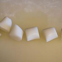 水晶虾饺 - 跟着顶级厨师学做虾饺的做法图解5