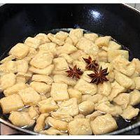 无锡最有名的特色小吃——卤汁豆腐干的做法图解4