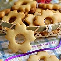 糖芯樱花饼干#浪漫樱花季#的做法图解18
