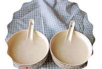 白米粥(飞利浦电饭煲煮粥功能试用)的做法