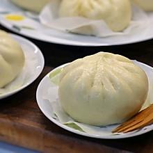 #一道菜表白豆果美食#香菇酱肉包