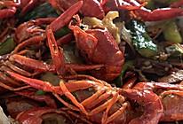 油焖(麻辣)小龙虾(第一次做,求夸)的做法