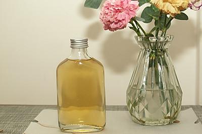 陈皮柠檬膏:历经12小时,应对秋燥的最佳茶饮