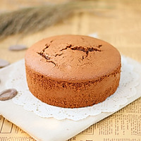 巧克力海绵蛋糕的做法图解21