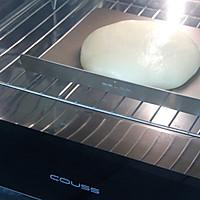 德国碱水面包Brezel的做法图解5