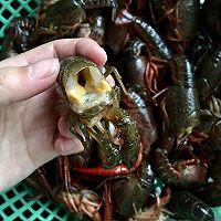 香辣小龙虾的做法图解3