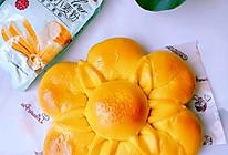 中秋面包之花好月圆的做法