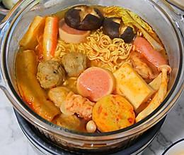 #新春美味菜肴#懒人番茄火锅的做法