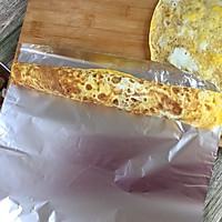 营养好吃的猪肉胡萝卜鸡蛋卷的做法图解10
