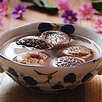 减肥食谱|酱香花菇鸡丁的做法图解1
