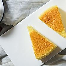 酸奶轻芝士蛋糕