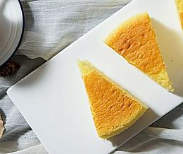 酸奶轻芝士蛋糕的做法