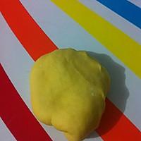 鸡蛋麻花的做法图解2