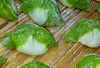 翡翠玉白菜的做法