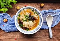 #硬核菜谱制作人#鲜香馄饨的做法