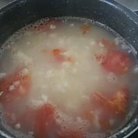 快手疙瘩汤的做法图解8