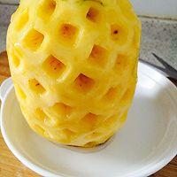 菠萝咕咾肉的做法图解4