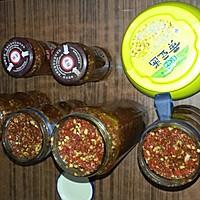 超级下饭自制蒜蓉辣椒酱的做法图解6