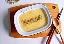 健脾胃苹果山药小米粥的做法