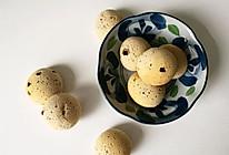 巧克力豆麻糬的做法