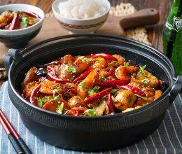 日食记 | 麻辣香锅的做法