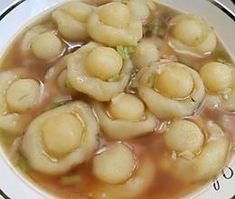 土豆菇的做法