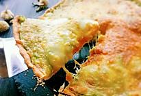 牛油果新吃法--牛油果土豆培根芝士派的做法