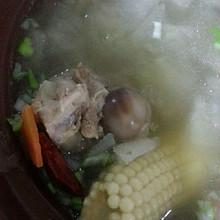 冬瓜大骨汤