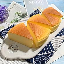 #精品菜谱挑战赛# 马斯卡彭版轻乳酪蛋糕