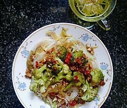 #营养小食光#什锦蒸菜的做法