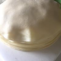 榴莲千层蛋糕(手绘涂鸦)的做法图解16