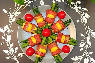 营养均衡的健康菜肴—金玉满堂
