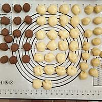 红豆酥的做法图解5