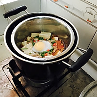 #丘比沙拉汁#蒸嫩豆腐
