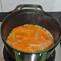 奶油南瓜浓汤的做法图解4