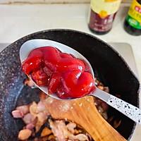 #安佳食力召集,力挺新一年#番茄意面的做法图解10
