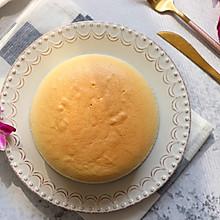 细腻轻盈的戚风蛋糕(烫面+水浴法),做蛋糕不再被气疯