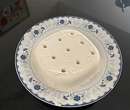 普通面粉变低筋面粉的做法