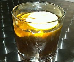 乐之柠檬百加利调酒的做法