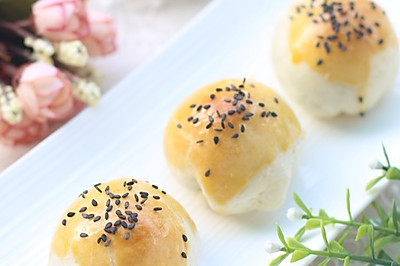 苏式月饼(鲜肉月饼)(豆沙月饼)
