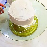 百利甜情人蛋糕的做法图解8