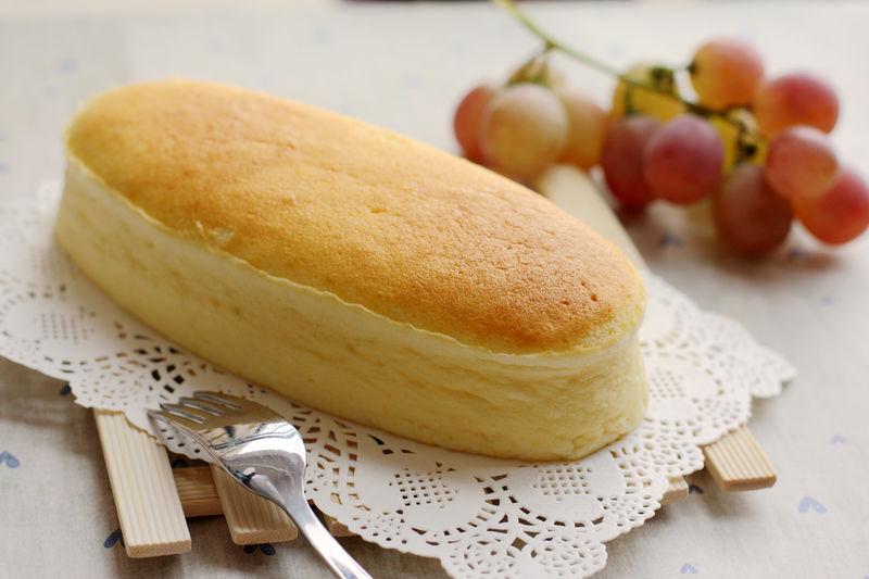 诱人的浓郁奶香---乳酪蛋糕