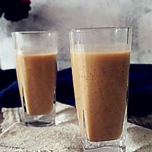 红枣桂圆燕麦豆浆