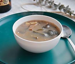 #今天吃什么#改良版糊辣汤的做法
